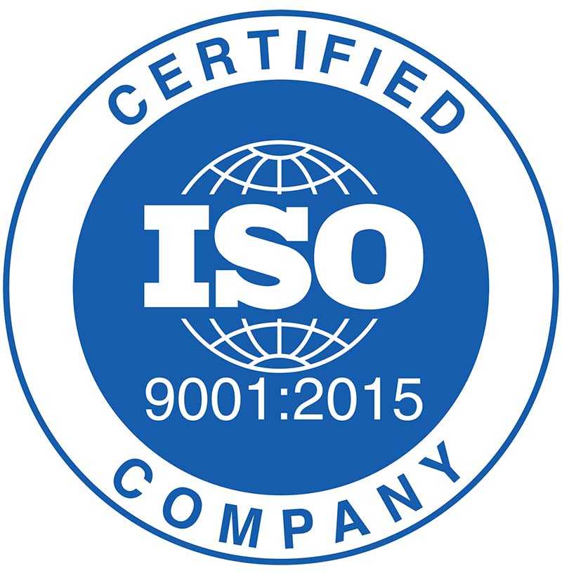 T-LON Achieves ISO 9001:2015 Certification